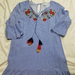 Harmony + Havoc Tunic/dress